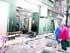 Violenta explosión de gas en Arganzuela