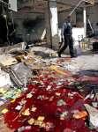 Mueren 45 personas en dos atentados suicidas en Irak