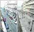 Transformación exprés para la puesta de largo de la nueva Vigo