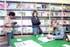 Gràcia estrena la biblioteca local más grande