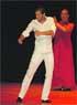 El flamenco puro de