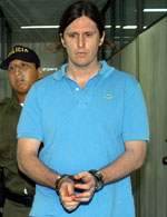 Javier Villanueva en una foto de archivo