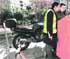 Revisiones voluntarias para medir el ruido de las motos