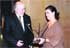 Premio al juez que procesó a Pinochet