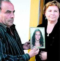 Tony King, condenado a 36 años por asesinar a Sonia Carabantes