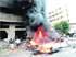 Bombazo en Pakistán