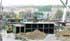 Conductos de hormigón para entubar el Manzanares