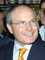 El ministro Montilla (EFE).
