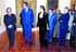 Los duques de Lugo visitan A Coruña