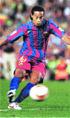 El Balón de Oro 2005 será para Ronaldinho