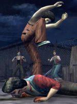 Imagen del videojuego The Warriors