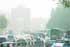 Madrid, vulnerable al mal tiempo por imprevisión