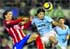 Pinto y su propia torpeza condenan al Atlético