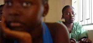 �frica subsahariana es la regi�n m�s afectada en el mundo