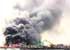 Incendi a Granollers