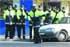 Para ser policías