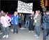 La Ronda se salva de cortes tras 23 semanas de protesta