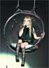 Shakira es la reina del pop latino en EE UU
