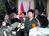 China comprará 'made in Málaga'