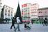 Ya es Navidad en Málaga