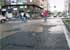 Los baches se extienden ya por 130 calles de la ciudad