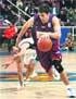 CÓMODA victoria del líder de la ACB