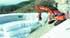 Restauren la Pedrera Vallensana amb bales de residus d'ecoparcs
