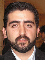 Francisco J. Jiménez