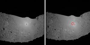 sonda hayabusa asteroide
