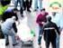 Dos atracadores masacran a una familia de joyeros de Castelldefels