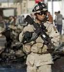 La Casa Blanca dice que se aproxima reducción de tropas en Irak