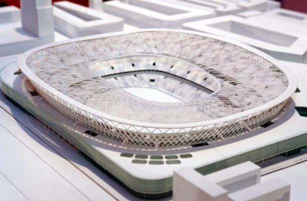 Proyectos del estadio del Valencia