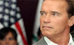 Arnold Schwarzenegger, en una foto de archivo (Foto: Efe)