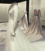 exposicion vestidos letizia
