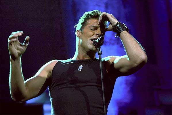 Ricky Martin - 3