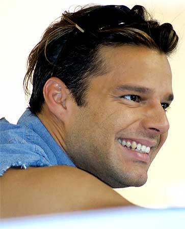 Ricky Martin - 6