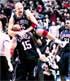 'Air' Carter da la victoria a los Nets