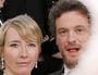 globos Emma Thompson y  Colin Firth