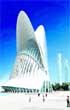 Calatrava hará otra obra monumental en Valencia