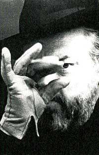 El último truco de magia de Orson Welles
