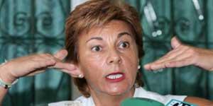 Dolores Vazquez