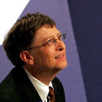 La Fundación Bill y Melinda Gates destaca por su apoyo a diferentes causas.