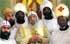 El único Papa africano copto