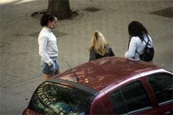 prostitutas abolicionistas prostitutas en extremadura