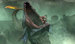 God of War estaba nominado en 12 categorías.