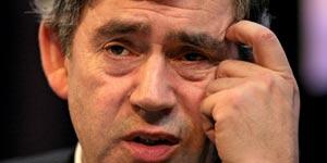 Gordon Brown aboga ayer en un discurso por la introducción del carné de identidad, tema que debatió posteriormente en el Parlamento.