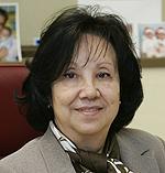 María Luisa Martínez-Frías
