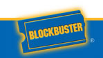 Logotipo Blockbuster
