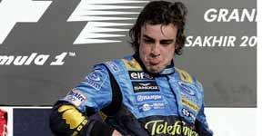 Fernando Alonso confía en sus posibilidades en Malasia (EFE).