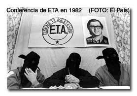 Conferencia de ETA en 1982 (FOTO: El País).